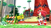 Sonic Simulations Version 2.25 (Sonic Generations PC Mod) - Preview Video