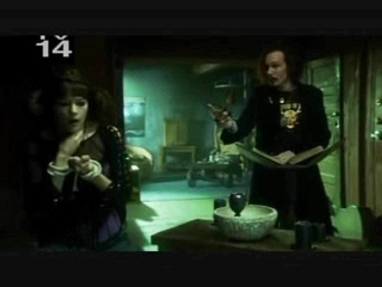 Blood Ties Episode 12 part 3