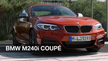New BMW 2 Series Coupé and Convertible - Review