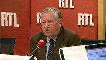 """Alain Duhamel : """"le parler-cru n'est pas un langage de président de la République"""""""