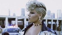 Pink Teases Apple Documentary & Announces Beautiful Trauma Tour | Billboard News