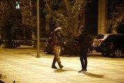 Beşiktaş'taki Başbakanlık Ofisi Yakınlarında Silah Sesleri Duyuldu