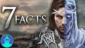 7 Middle-Earth Shadow of War Facts YOU Should Know   The Leaderboard
