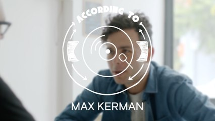 Max Kerman of Arkells Ranks Modern Americana Albums | JUNO TV's According To with Sam Sutherland