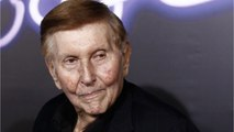 Ex-Companion To Sumner Redstone Requests Court Toss Elder Abuse Lawsuit