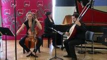 Marin Marais | Ensemble Plurium