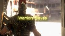 Warriors Slaves [Guerreiros Escravos] Produção Mistérios da Antiguidade