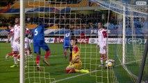 Espoirs, éliminatoires de l'Euro 2019 : France-Monténégro (2-1), les buts I FFF