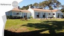 A vendre - Maison/villa - Quimiac (44420) - 10 pièces - 250m²