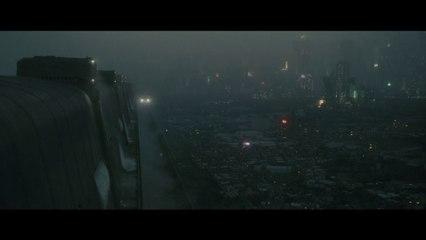 IR Short Takes: BLADE RUNNER 2049 [Warner Brothers]