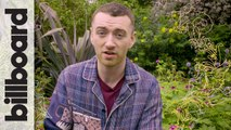 """Sam Smith """"Too Good At Goodbyes"""" 