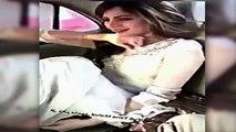 Neelam Muneer Dance in Car- Neelam Muneer Viral Dance Video Leaked