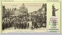 11 - PERONNE, PROMENADE DANS LE TEMPS... Péronne 1900-1914 (5)