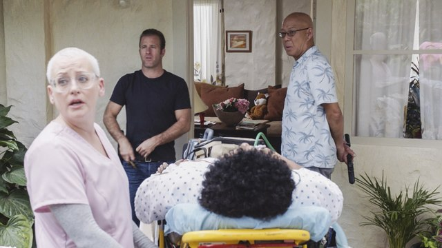 "{NEW.SERIES} Hawaii Five-0 ""Season 8 Episode 3"" ( Watch-HD )"