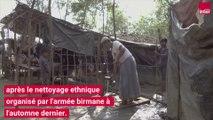 Bangladesh : chez les réfugiés rohingyas, la perspective d'un retour reste lointaine