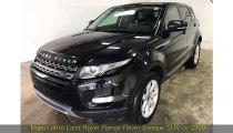 LAND ROVER Range Rover Evoque SUV...