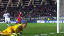 Résumé Amiens SC - Montpellier HSC