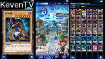 《玩 Game YuGiOh》Yu-Gi-Oh DUEL LINKS(遊戲王 Yu Gi Oh)『遊戲王決鬥聯盟』【KevenTV】(Live 直播20180101)#002