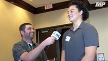 Interview with Punahou's (HI) Duke Clemens