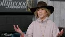 "Jane Fonda ""Finds Her Authentic Voice"" in Documentary 'Jane Fonda in Five Acts' 