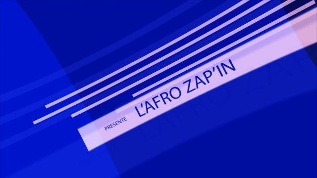 AFRO ZAP'IN (2018) Vol 1