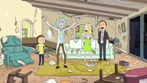 Rick and Morty Rewind: Season 1 Episode 6 - Rick Potion #9 Breakdown