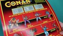 Conan the Adventurer: Warrior Conan (Hasbro, 1992)