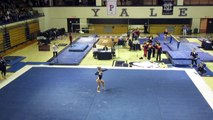Emma Firmstone-Yale Floor