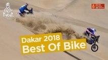Best Of Moto - Dakar 2018
