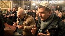 Fetih Suresi Okundu, Mehmetçik İçin Dua Edildi