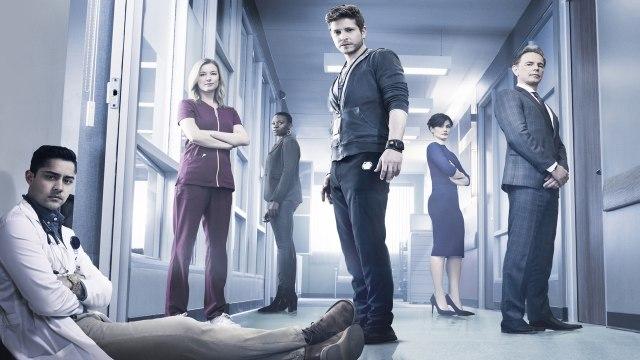 Full Recap ~ The Resident Season 1 Episode 2 Online Stream