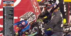 Monster Energy Supercross - Anaheim 2 - 250 Main Event 1
