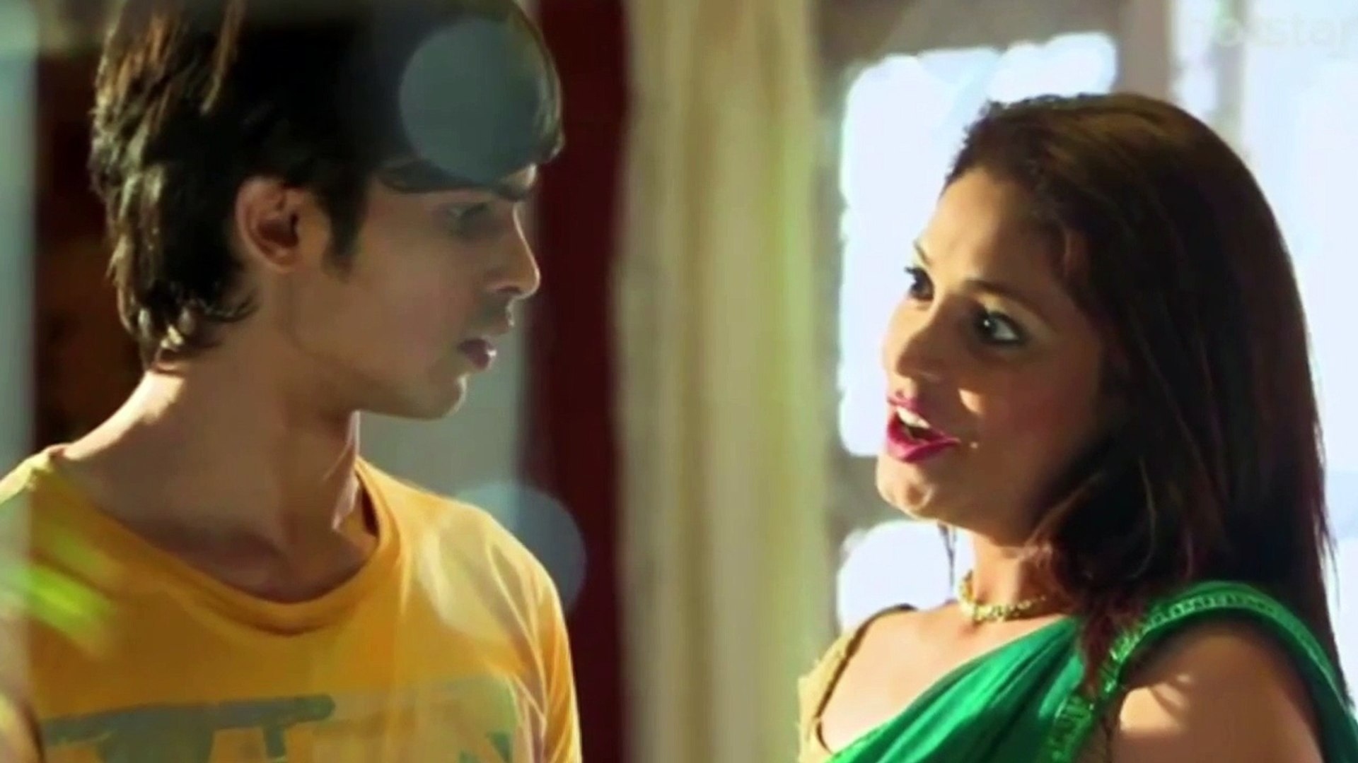 Savdhaan India - Friend's mother attraction - Forced Physical Relationship