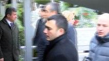 Mustafa Koç, ölümünün 2'inci yılın dönümünde kabri başında anıldı