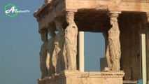 Visitez l'ACROPOLE à Athènes en Grèce