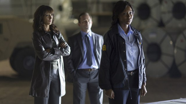 Taken Season 2 Episode 3 Watch Online (NBC)
