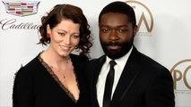 David Oyelowo and Jessica Oyelowo 2018 Producers Guild Awards Red Carpet