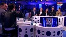 ONPC : Christine Angot tacle Jean-Luc Reichmann sur son salaire (Vidéo)