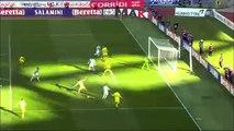 Luis Alberto Goal HD - Lazio 1-0 Chievo 21.01.2018