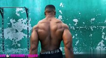 HOT SEXY BOLD  FULL MATURED SIEMON PANDA INCREDIBLE FULL WORKOUT FITNESS TRAINING VIDEOS PICTURES [BIG CHEST BIG ARMS]