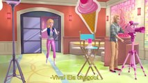 Fifth Harmony - Barbie Sisters Fun Day | Life in The Dreamhouse (Vídeo Legendado)