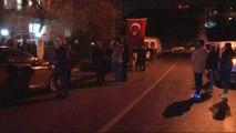 Şehit Ateşi İzmir'e Düştü... Başbakan Yıldırım'ın Yakın Korumasına Acı Haber