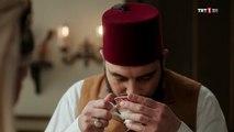 """Payitaht """"Abdülhamid 34. bölüm - Abdülhamid okuduğu Şey Galib'in Şarkı şiiri"""