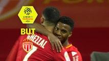 But Rachid GHEZZAL (67ème) / AS Monaco - FC Metz - (3-1) - (ASM-FCM) / 2017-18