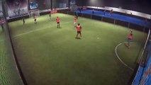 Equipe 1 Vs Equipe 2 - 21/01/18 19:38 - Loisir Bobigny (LeFive) - Bobigny (LeFive) Soccer Park