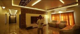 Mrs Vasiya Aleems 5BHK villa interiors in Bangalore | Bangalore Interior designers