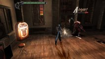 Devil May Cry 3 HD on PCSX2 Emulator (Widescreen Hack