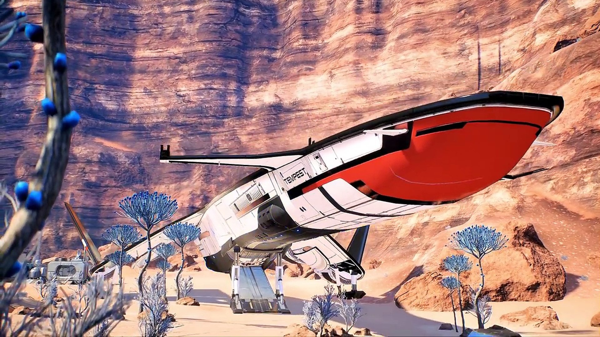 Mass Effect: Andromeda Баги, Приколы, Фейлы