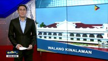 Palasyo, walang kinalaman sa subpoena na inilabas ng NBI vs Rappler