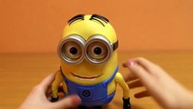 Little Kelly - Toys & Play Doh  - Minion Dave T